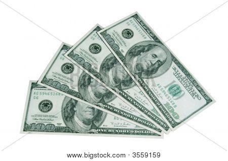 Fan From Dollars