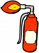 picture of blow torch  - cartoon blow torch - JPG