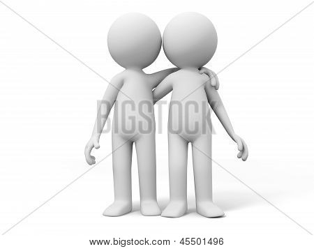Cooperation,partner,team