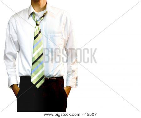 Loose Tie
