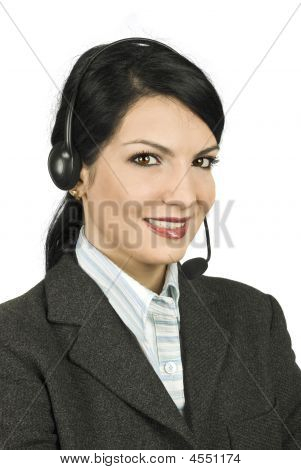 Costumer Support Operator