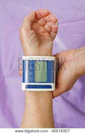 Blood Pressure Metering