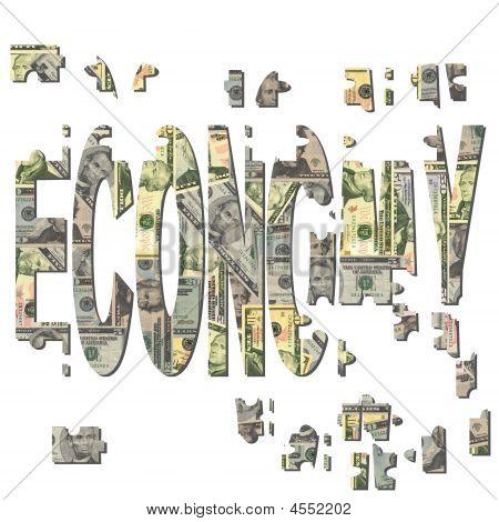 Rebuilding American Economy