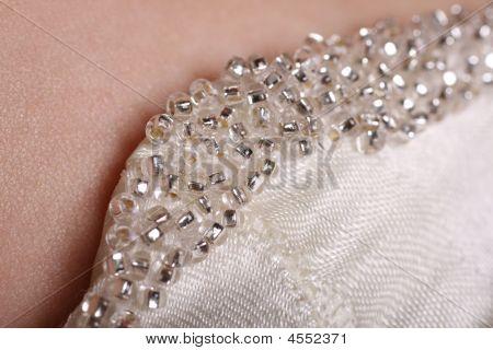 Kleid detail