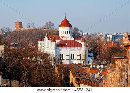 Prechistenskiy Cathedral