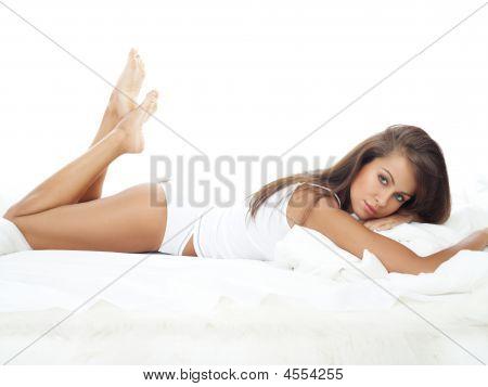 Beleza na cama