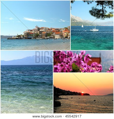 Croatia Travel Photos - Postcard From Croatia
