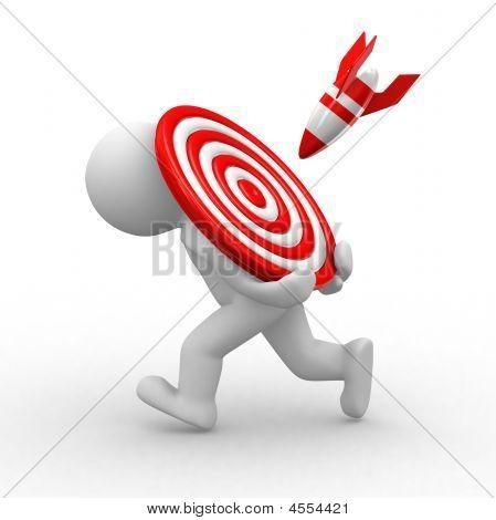 Missile On Target