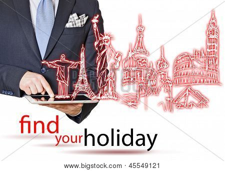 Find Your Holiday
