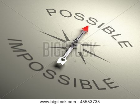Possible Vs Impossible