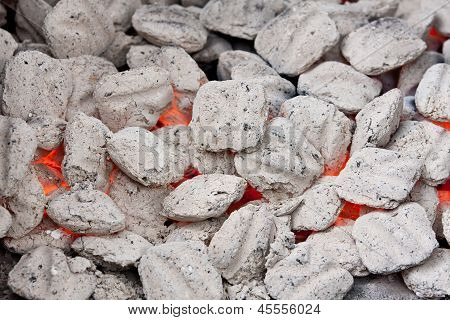 Hot Coals