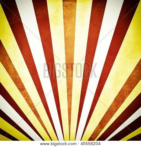 Grunge Sunbeams