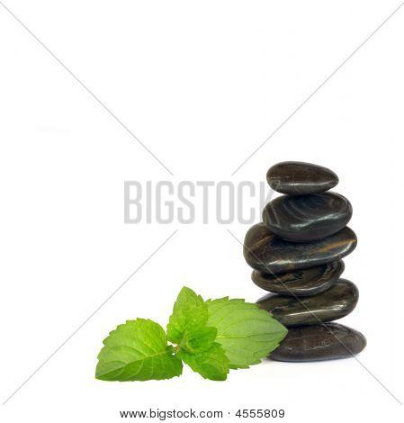 Elementos de cura de Zen