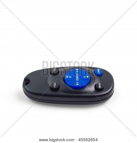 small remote control