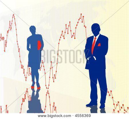 World Stock Exchange Market 3