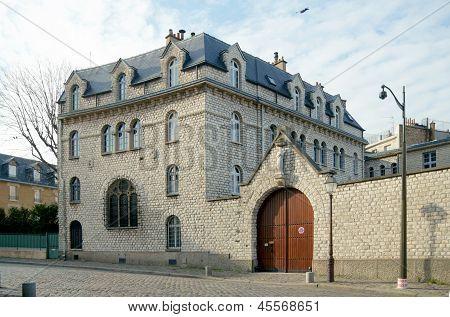 Carmel Of Montmartre