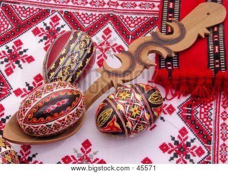 Easter Arrangement  5