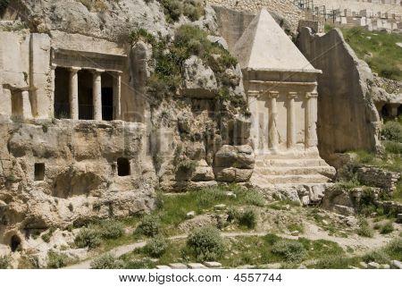 Pillars Of Absalom