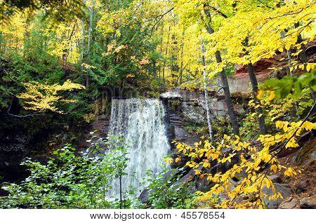 Autumn On The Upper Peninsula