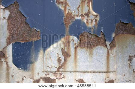Corrosion And Paint