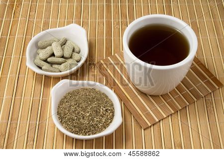 Echinacea products