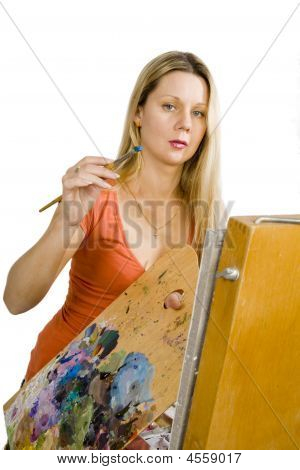 Pretty Painter