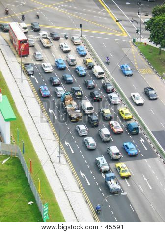 Traffic Junction