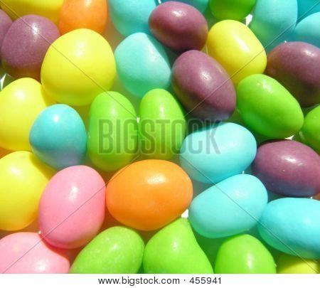 Jelly Pastels