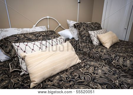 Beds And Pillows