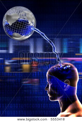 Accessing Digital Information