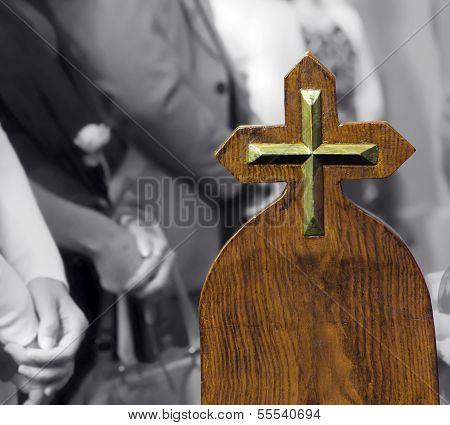 Religious Rite.
