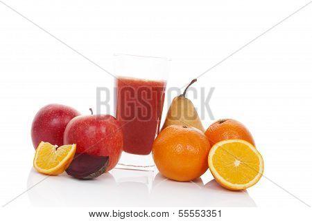 Multivitamin Juice.