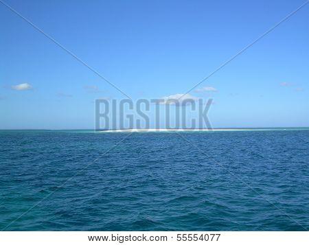 Off Zanzibar