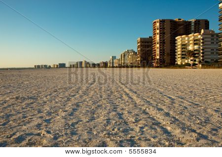 Marco Island, Southern Florida