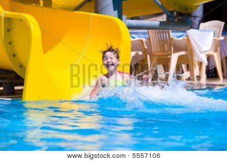 Schiebetüren im pool