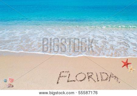 Florida Writing