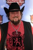 LAS VEGAS - DEC 10:  Colt Ford at the 2013 American Country Awards at Mandalay Bay Events Center on