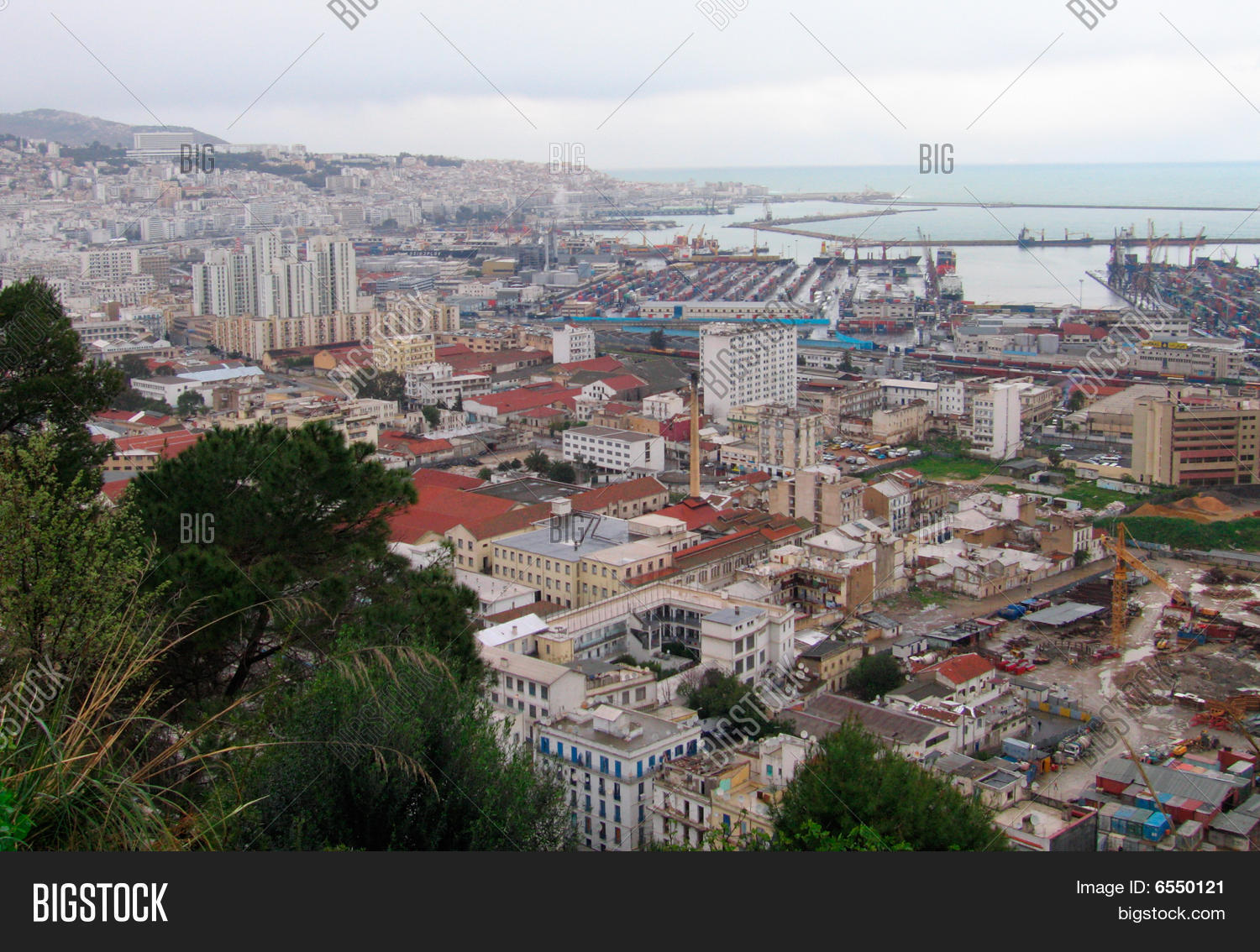 an overview of the country of algeria Identification the name algeria is derived from the name of the country's oldest continuous settlement and modern capital, algiers, a strategically located port city with access to both europe and the middle east.