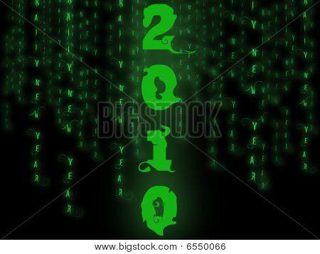 Matrix 2010