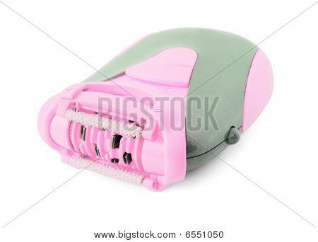 Pink Epilator