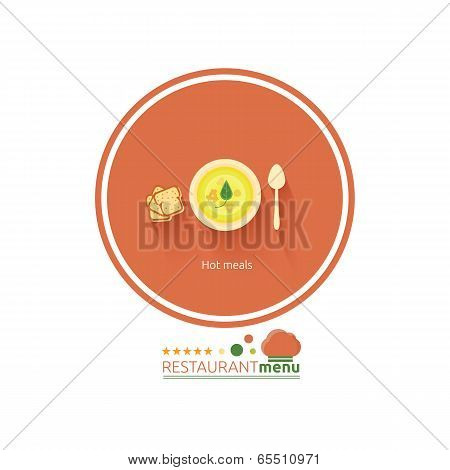 Restaurant Menu Designs