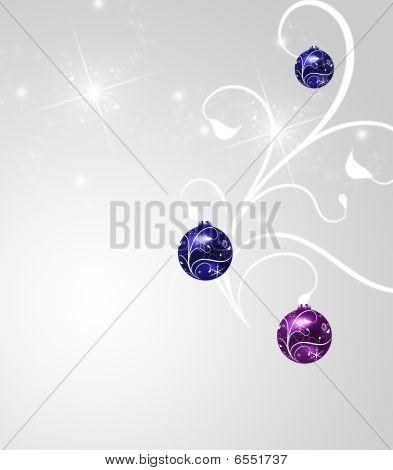 Christmasballs