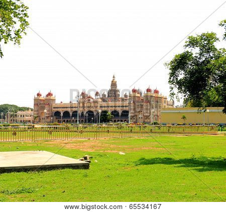 Mysore Palace May 19 2014