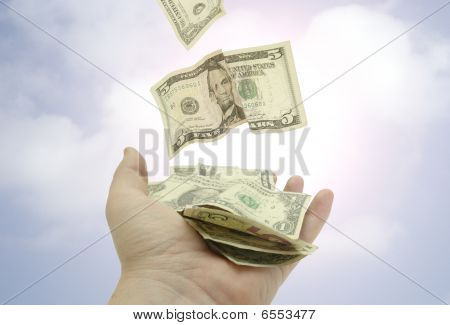 Money Sky