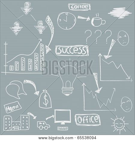 Sketch Business