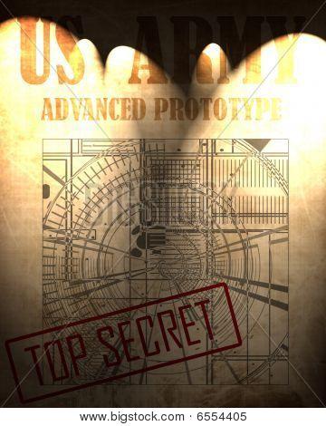 Old Top Secret