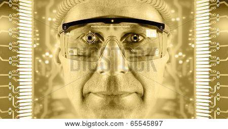 Smart Glasses.