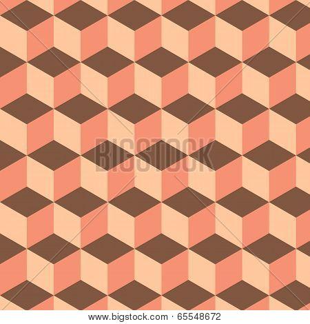 Geometric Vector Background.