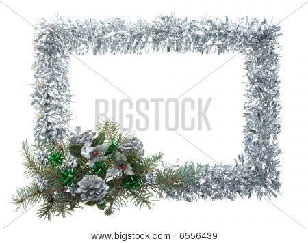 Weihnachten-Frame