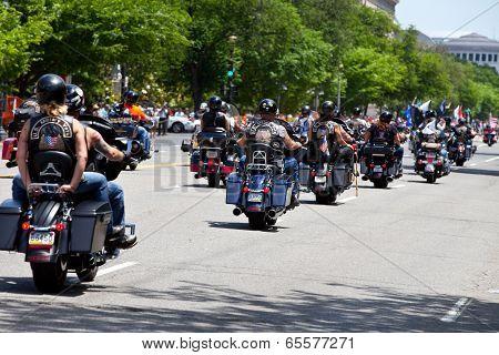 Bikers DC